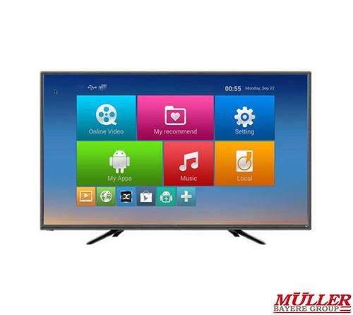 להפליא טלוויזיה ''55 LED-4k smart-tv MULLER - Muller - טלויזיות FJ-49