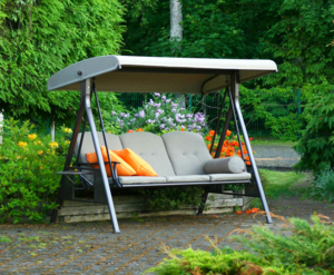 מבריק נדנדה לגינה | גרדן סייל - נדנדות לגינה - גארדן סייל WB-73