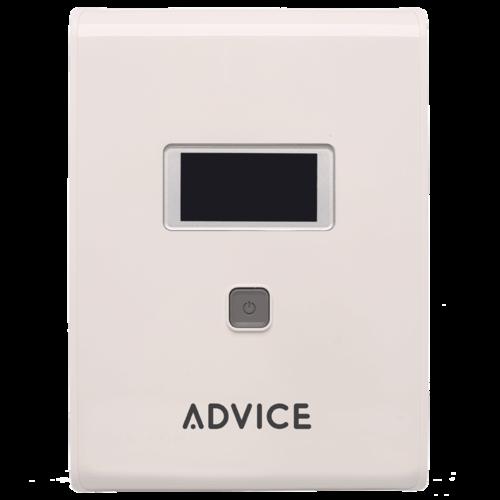 מעולה  אל פסק Advice VISION SV1000 אדוויס במלאי - Advice - אל פסק JU-95