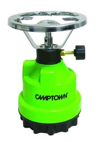 מיוחדים כירת גז ניידת CAMPTOWN 2580 - - ערכות קפה וגזיות KF-85