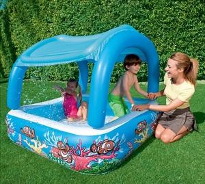 רק החוצה בריכות לילדים - טוילנד - מוצרי תינוקות - Toyland QX-52