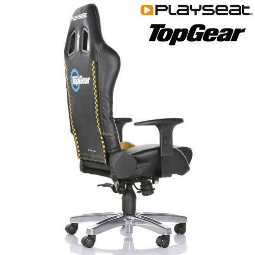 מודרני כיסא גיימרים PlaySeat Office TopGear - Playseat - מחשבים וגיימינג AU-65