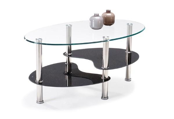 פנטסטי 50% הנחה!! שולחן סלון מבית GAROX דגם VENESA - Garox - מבצעי השבוע FM-62