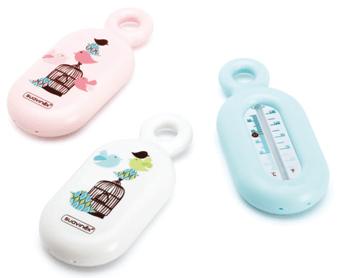 ברצינות מד חום מעוצב לאמבטיה או לחדר סובינקס - Suavinex - אמבטיה לתינוק HG-98