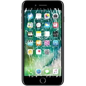 מאוד החלפת מסך מקורי כולל מסגרת LCD+מגע Apple iPhone 7 Plus - מעבדה PS-98