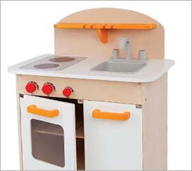 מאוד מטבח לילדים - טוילנד - מוצרי תינוקות - Toyland PR-77