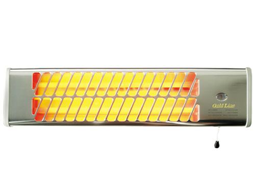 בלתי רגיל תנורים ומפזרי חום - סוג המוצר: תנור/מפזר חום לאמבטיה - וואי הום MC-89