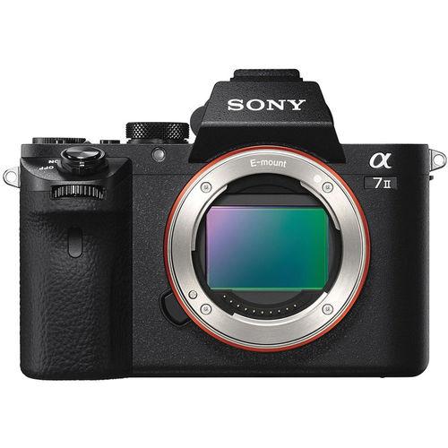 מגניב Sony Alpha a7II | sony a7ii - ארליך מרכז הצילום KB-14