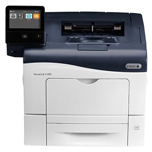 מפוארת מדפסת לייזר Xerox VersaLink C400 זירוקס - Xerox - מדפסות IN-83