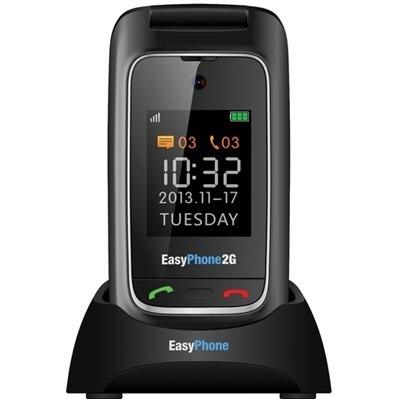 פנטסטי EasyPhone NP-01 3G טלפון למבוגרים OL-22