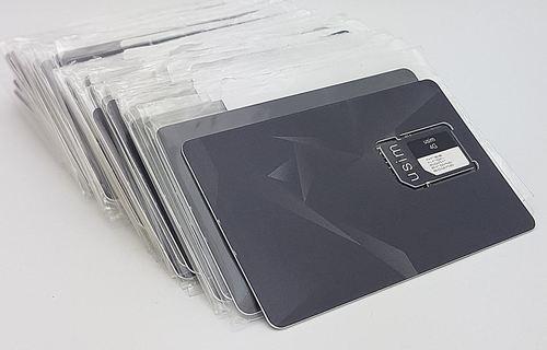 סופר כרטיס סים פרטנר - כרטיסי סים RF-58