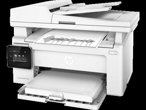 אדיר Webprice | מדפסת לייזר HP LaserJet Pro M130fw G3Q60A WJ-32