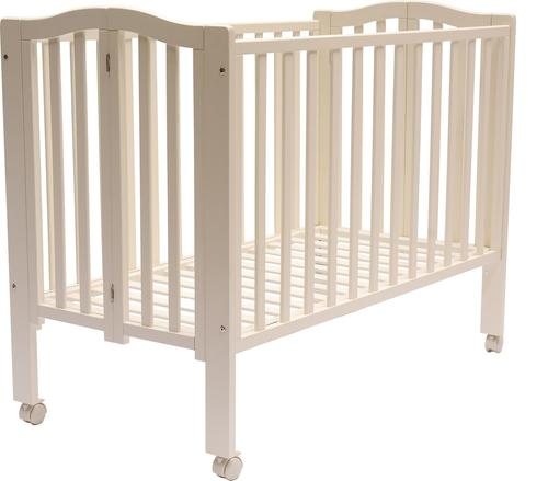 טוב מאוד מיטת תינוק מתקפלת - רוית רהיטי סגל - Segal - מיטת תינוק XN-93