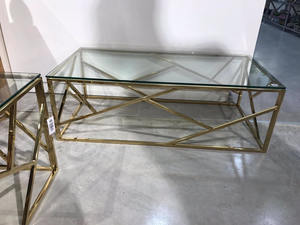 מסודר שולחן סלון במבצע - שולחנות סלון במחירים אטרקטיביים - בסטו קונספט AY-54