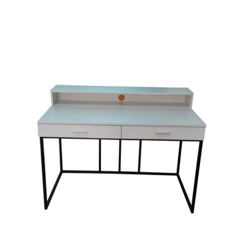 שולחן מחשב כפול