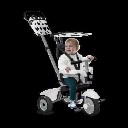 מאוד סמארט-טרייק ונילה סמארט טרייק - Smart trike - תלת אופן \בימבות RT-72