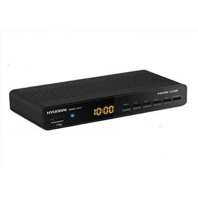 סופר ממיר דיגיטלי עידן פלוס DVB-T2 HADV1671 Hyundai יונדאי - HYUNDAI LS-94