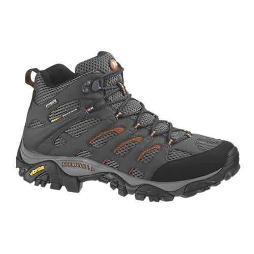 האופנה האופנתית WALK IN נעלי הרים |נעלי טיולים |נעלי הליכה ומסעות - יצרנים: Vibram TL-83