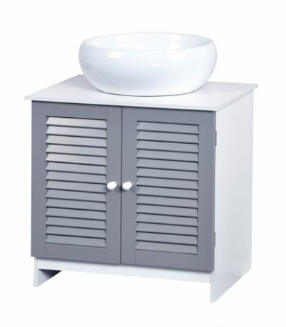 מרענן ארונית שירות דקורטיבית לאמבטיה מתחת לכיור BD-13