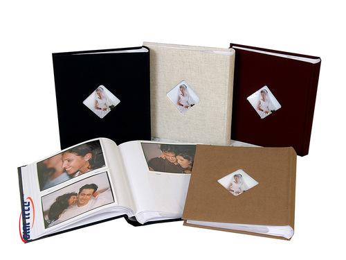 מגניב אלבום תמונות כיסים 200 תמונות 13X18 - אלבומי כיסים לתמונות WB-41