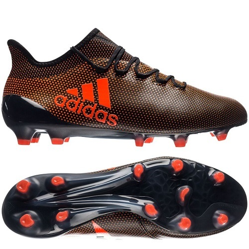 מדהים נעלי כדורגל מקצועיות ADIDAS X15.1 RL-25