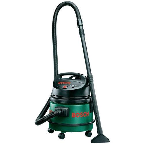 הוראות חדשות שואב אבק רטוב יבש Bosch PAS11-21 בוש - Bosch - שואבי אבק DA-64