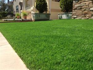 להפליא דשא סינטטי KN-12