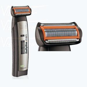 מאוד גילוח אזורים אינטימיים | מכונת גילוח גוף | י. רובין - מכונות גילוח JT-44
