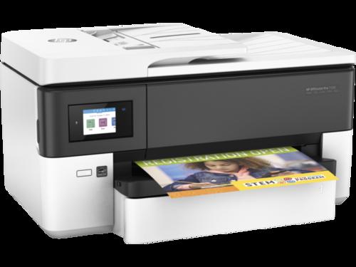 מדהים מדפסת HP OfficeJet Pro 7720 Y0S18A - Hp - מדפסות HL-96