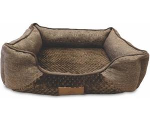 כולם חדשים מיטות ומזרונים לכלבים   בראונפילד - מיטות לכלבים לפי סוג: מיטות בד KU-23