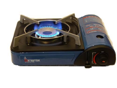 בנפט כירת גז ניידת אמישראגז - אמישראגז - מוצרי חשמל BL-45