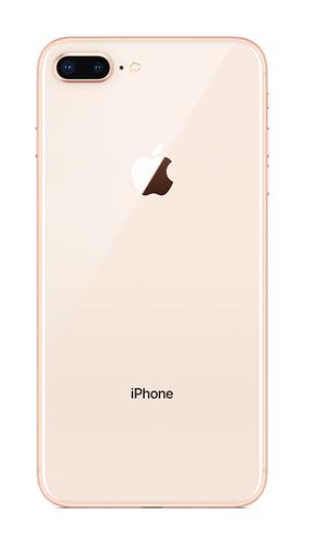 פנטסטי יבוא רשמי במלאי iPhone 8 Plus 64GB אפל - Apple - סלולאריים - יבוא רשמי BQ-93