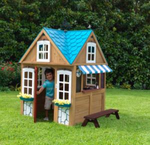 עדכני בית על עץ לילדים - גרדן סייל - גארדן סייל UO-06