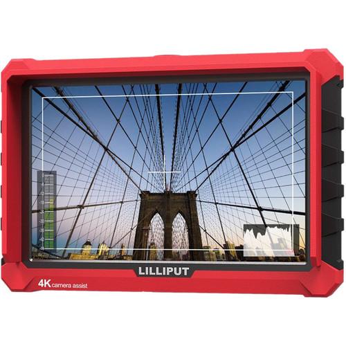 ניס מסך למצלמת סוני Lilliput 7