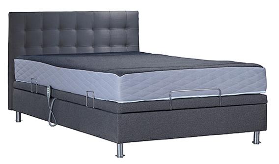מגה וברק מיטה וחצי עמינח XL BED GOLD דגם אלפא - עמינח - מיטות מתכוננות BG-84