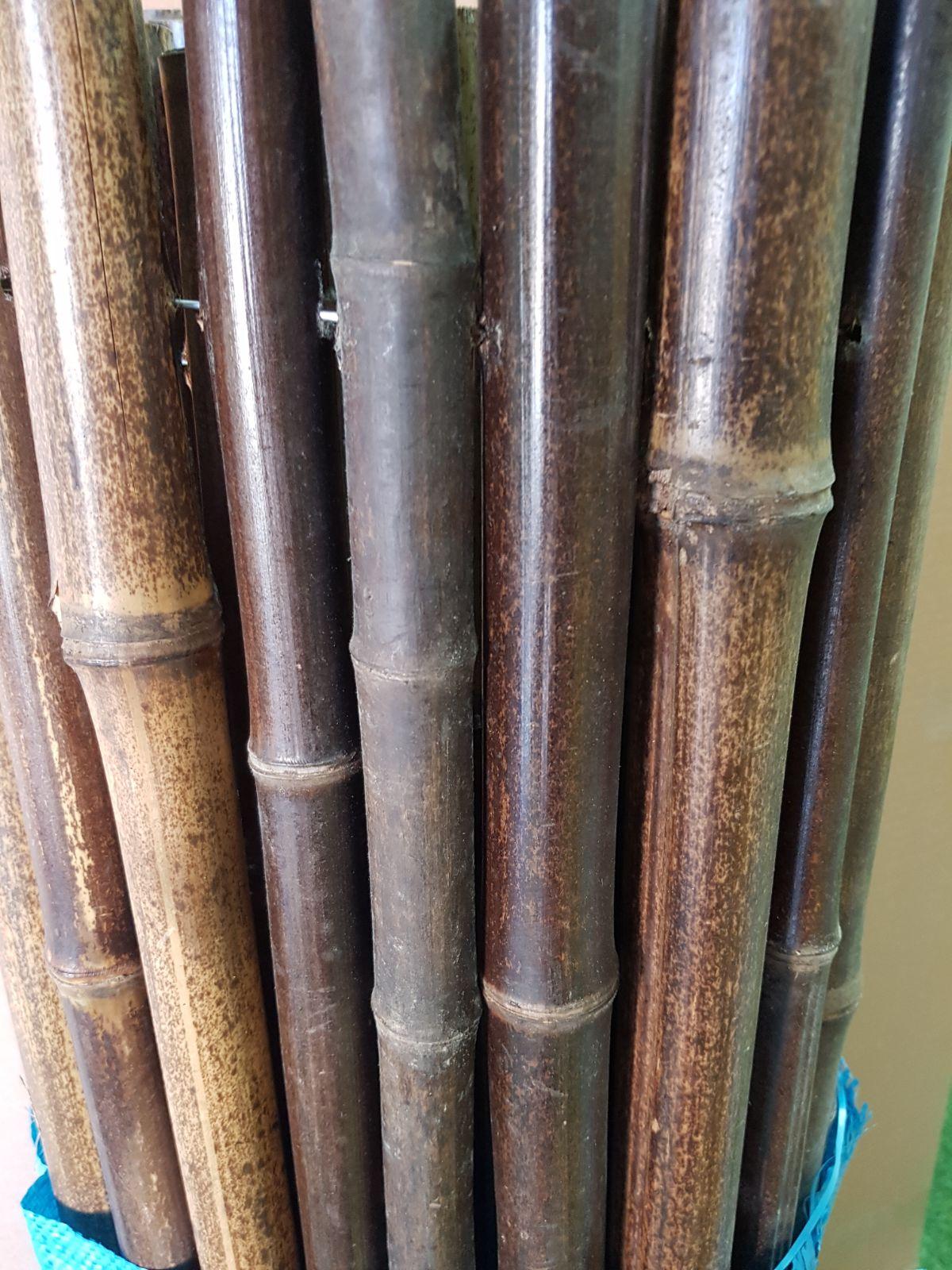 מעולה גדר במבוק - במבוק עבה לגינה, פרגולה ועוד - מחיר מבצע - MyGan LX-89