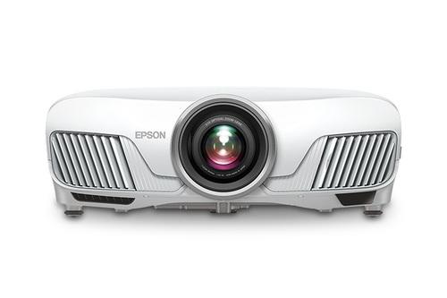 מפואר מקרן Home Cinema 4000 4K Epson IW-45
