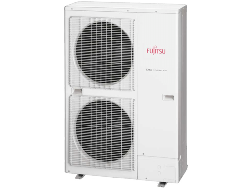 מאוד מערכת מיני VRF של Fujitsu תלת פאזי למיזוג של עד 13 חדרים OI-68