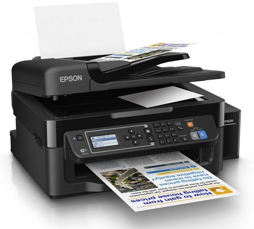 מעולה  מדפסת הזרקת דיו Epson L565 אפסון - Epson - מדפסות הזרקת דיו EN-23