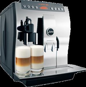 ניס מכונות קפה אוטומטיות - יצרן: Jura IO-64