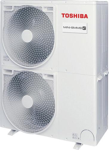 מודרני מזגן VRF טושיבה | א.ל מערכות מיזוג אוויר ZT-99