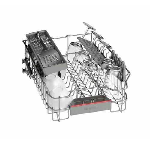האופנה האופנתית מדיח כלים צר חצי אינטגרלי 9 מע' כלים Bosch SPI46IS01E בוש - Bosch YW-48