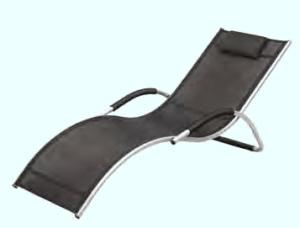 מותג חדש מיטות שיזוף   מיטת שיזוף   כסאות נוח   צוות גדרון PR-19
