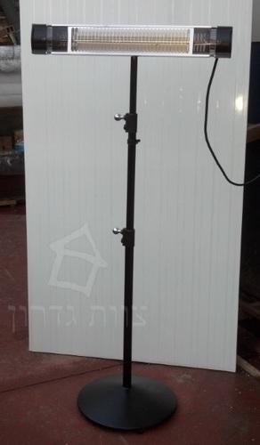 מודרניסטית תנור חימום אינפרא אדום GL2500 | צוות-גדרון VV-99