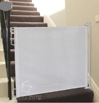 מיוחדים שער בטיחות גלילה|שער בטיחות נמתח|בטיחות ילדים בבית|שער בטיחות LJ-51