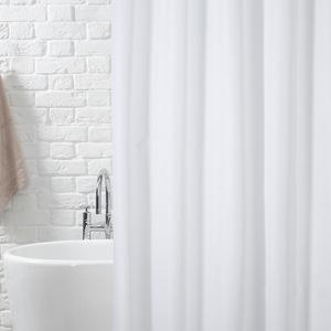 מודרניסטית וילונות אמבטיה - דוגמא: חלקים - +BATH OD-86