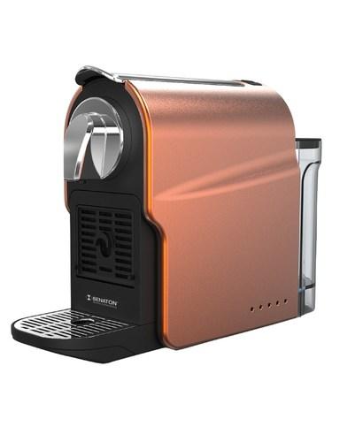 עדכני מכונת קפה אספרסו לקפסולות נספרסו BENATON BT-4900 - Benaton TN-33