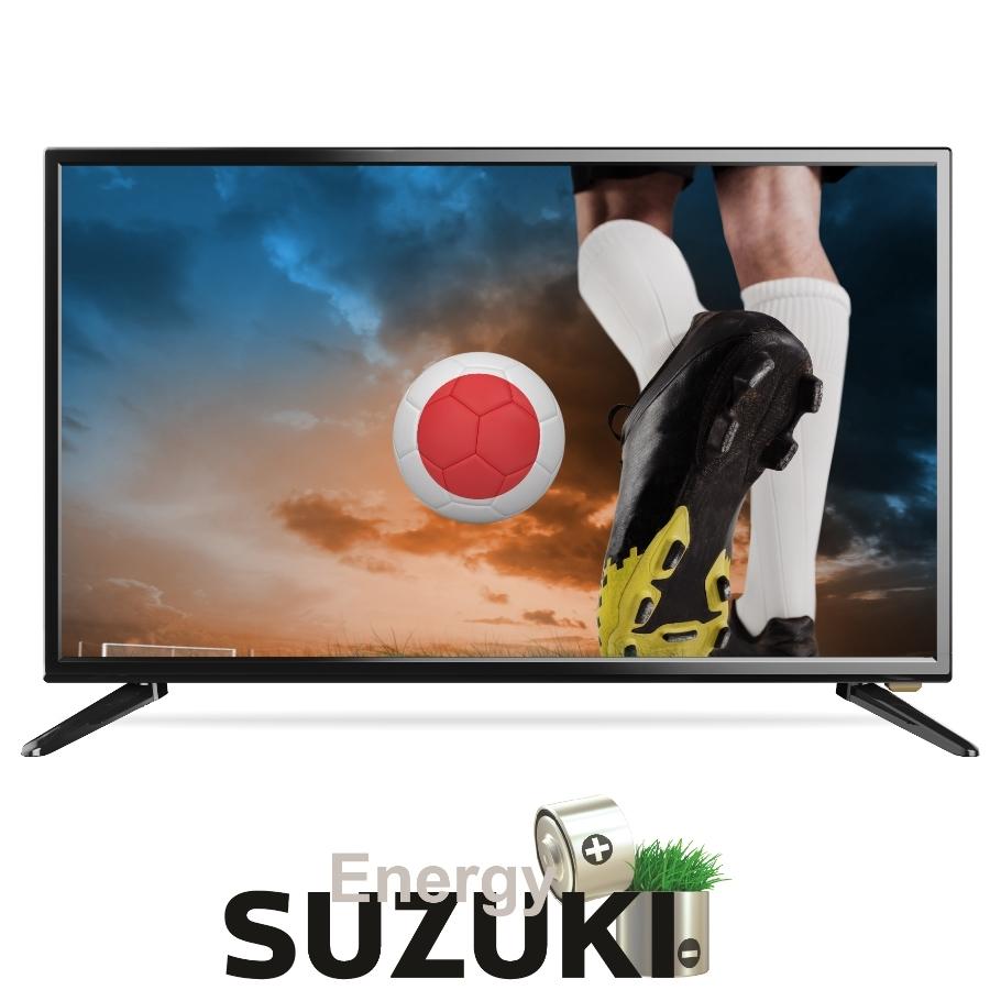 """טלויזיה 32"""" באיכות HD - הכי זול בארץ"""