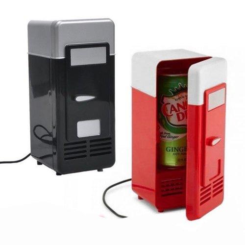 כולם חדשים מיני מקרר/מחמם לפחית או כוס משקה GR-37