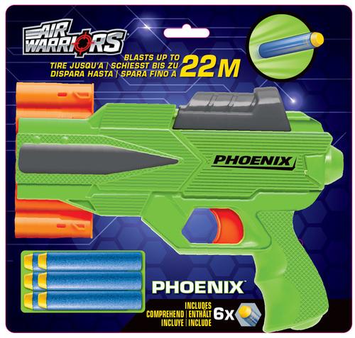 אקדח חצים פיניקס